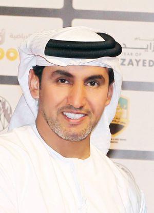 H.E. Abdullah Saeed Amer Al Neyadi