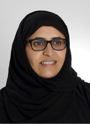 Ms. Farah Salem Saeed
