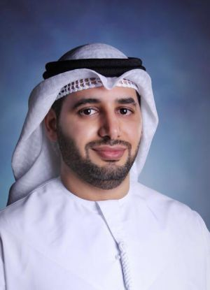 Mr. Khaled Mohamed Al Suwaidi