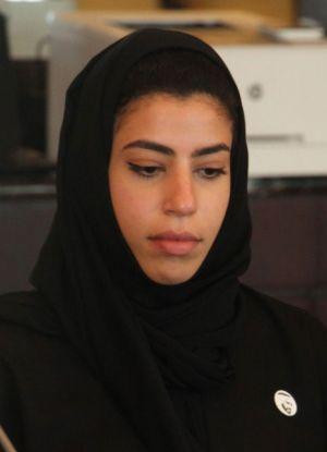 السيدة / مريم القبيسي