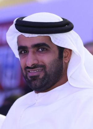 Mr. Tareq Mohamed Al Mehairi